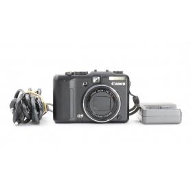 Canon Powershot G9 (225661)