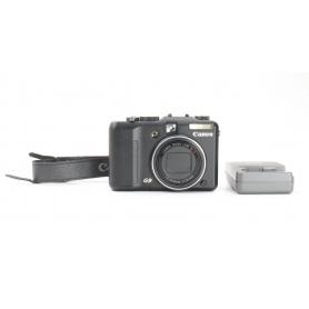 Canon Powershot G9 (225662)