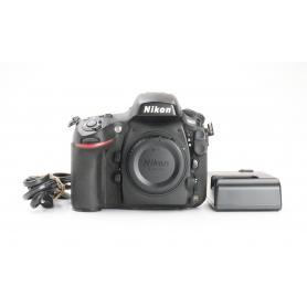 Nikon D800 (225663)