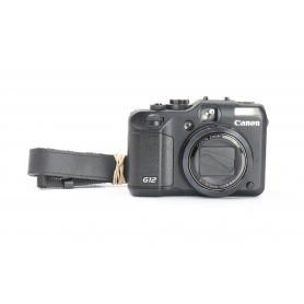 Canon Powershot G12 (225667)