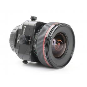 Canon TS-E 3,5/24 L Shift (225668)