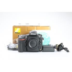 Nikon D810 (225693)