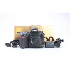 Nikon D700 (225729)