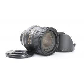 Nikon AF-S 3,5-4,5/24-85 G ED VR (225730)