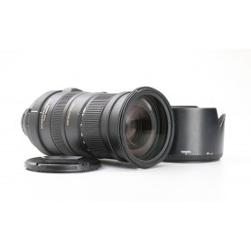 Sigma EX 4,5-6,3/50-500 APO DG HSM OS NI/AF (225734)