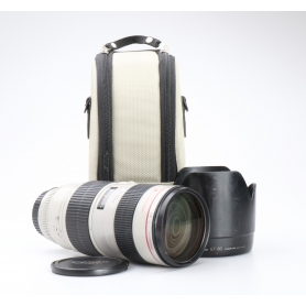 Canon EF 2,8/70-200 L IS USM (225705)