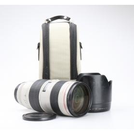 Canon EF 2,8/70-200 L USM (225705)