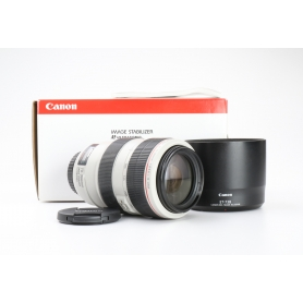 Canon EF 4,5-5,6/70-300 L IS USM (225706)