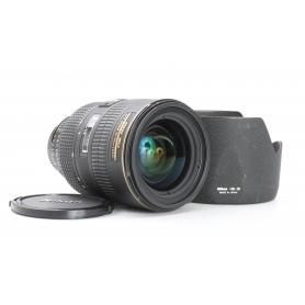 Nikon AF-S 2,8/28-70 D IF ED (225707)