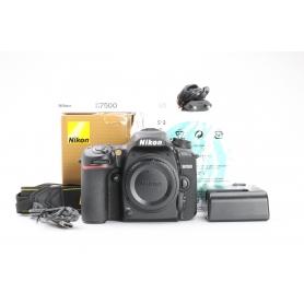 Nikon D7500 (225709)
