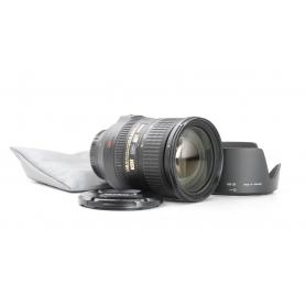Nikon AF-S 3,5-5,6/18-200 IF ED VR DX (225710)