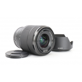 Sony FE 3,5-5,6/28-70 OSS E-Mount (225723)