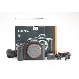 Sony Alpha 7 II (225724)