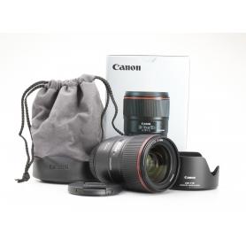 Canon EF 1,4/35 L USM II (225736)