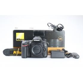 Nikon D7100 (225739)
