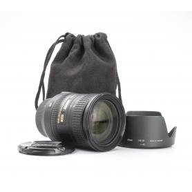 Nikon AF-S 3,5-5,6/18-200 IF ED VR DX II (225740)