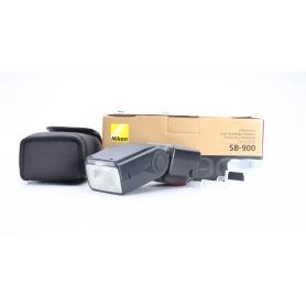 Nikon Speedlight SB-900 (225742)