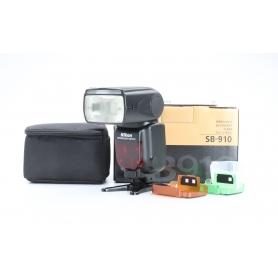 Nikon Speedlight SB-910 (225743)