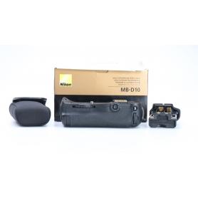 Nikon Hochformatgriff MB-D10 D300/D700 (225750)