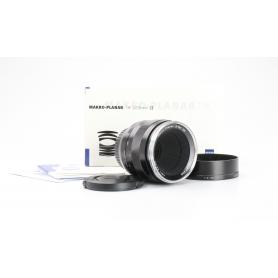 Zeiss Makro-Planar T* 2,0/50 ZE C/EF (225754)