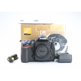 Nikon D300 (225760)