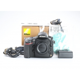 Nikon D800 (225761)