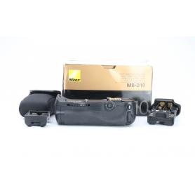 Nikon Hochformatgriff MB-D10 D300/D700 (225762)