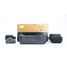 Nikon Hochformatgriff MB-D12 D800 (225763)