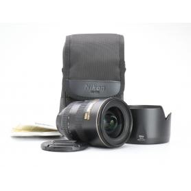 Nikon AF-S 2,8/17-55 G ED DX (225764)