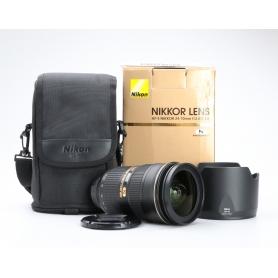 Nikon AF-S 2,8/24-70 G ED (225770)
