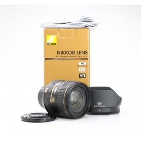 Nikon AF-S 2,8-4,0/16-80 DX ED VR (225772)