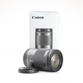 Canon EF-M 3,5-6,3/18-150 IS STM (225777)