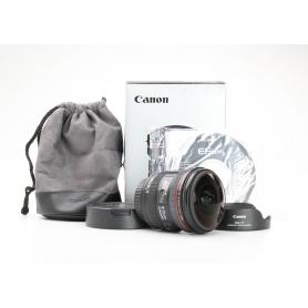 Canon EF 4,0/8-15 L USM Fisheye (225785)
