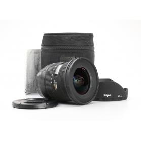 Sigma EX 3,5/10-20 DC HSM Sony (225789)