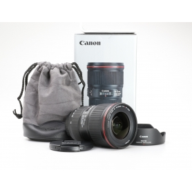Canon EF 4,0/16-35 L IS USM (225794)