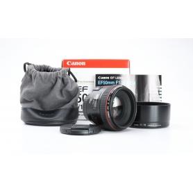 Canon EF 1,2/50 L USM (225796)