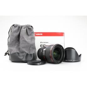 Canon EF 1,4/24 L USM II (225797)