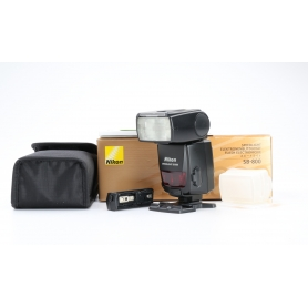 Nikon Speedlight SB-800 (225804)