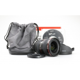 Canon EF 4,0/17-40 L USM (225808)