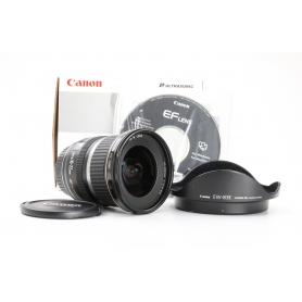 Canon EF-S 3,5-4,5/10-22 USM (225809)