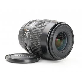 Nikon AF 4,0-5,6/35-80 D (225813)