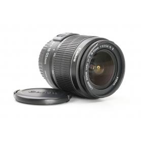 Canon EF-S 3,5-5,6/18-55 IS II (225823)