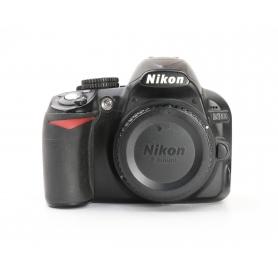 Nikon D3100 (225783)