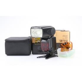 Nikon Speedlight SB-910 (225837)