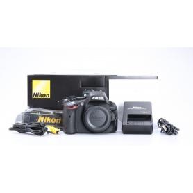 Nikon D5100 (225838)