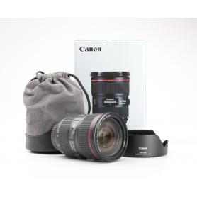 Canon EF 2,8/24-70 L USM II (225847)