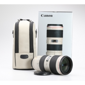 Canon EF 2,8/70-200 L IS USM II (225849)