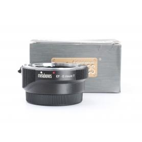 Metabones Objektivadapter Canon EF/Sony E-Mount (225852)