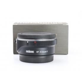 Metabones Objektivadapter Canon EF/Sony E-Mount (225857)