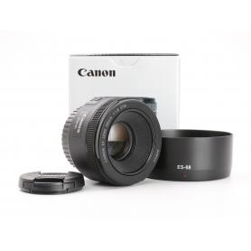 Canon EF 1,8/50 STM (225859)